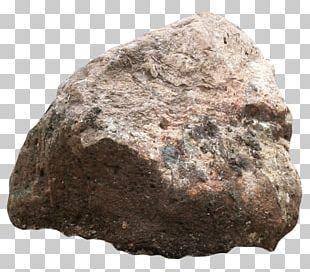 Rock Boulder Encapsulated PostScript PNG