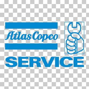Atlas Copco Deer Park Heavy Machinery Compressor Business PNG