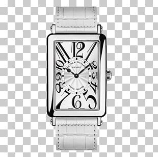Watch Diamond Colored Gold Strap PNG