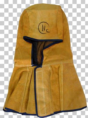 Welding Product Leather Apron Jacket PNG