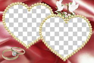 Love Photo Frames Frames Desktop Romance PNG