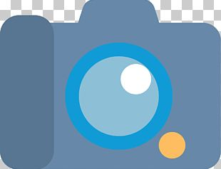 Camera Flat Design Video Icon PNG