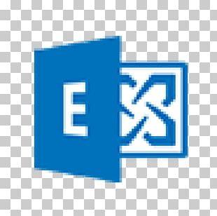 Microsoft Exchange Server Microsoft Exchange Online Microsoft Office 365 Computer Servers PNG