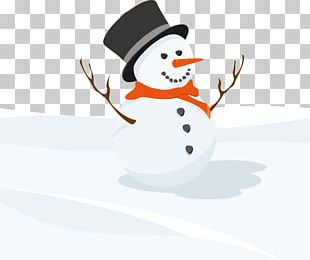 Snowman Euclidean Illustration PNG