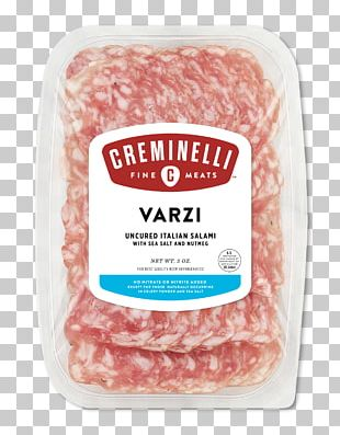 Salami Charcuterie Creminelli Fine Meats Mettwurst Animal Fat PNG