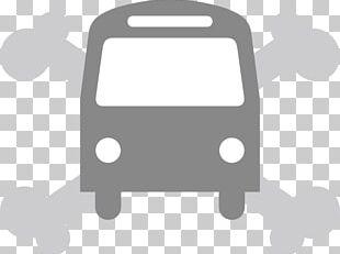 Bus Train British Columbia Public Transport PNG