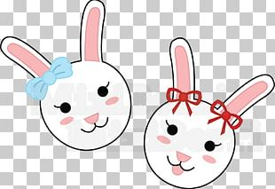 Domestic Rabbit Easter Bunny PNG