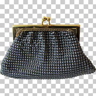 Handbag Coin Purse Metal Messenger Bags PNG