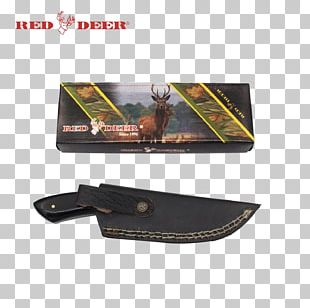 Hunting & Survival Knives Bowie Knife Blade Tang PNG