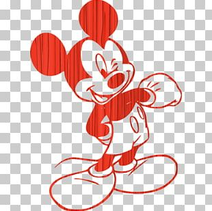 Mickey Mouse Minnie Mouse Drawing Epic Mickey The Walt Disney Company PNG