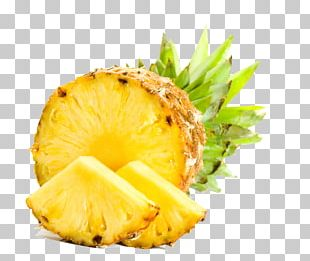 Juice Pineapple Icon PNG