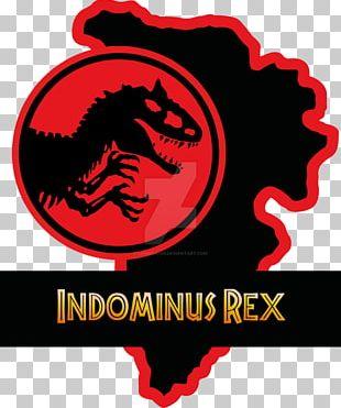 Jurassic Park Tyrannosaurus Velociraptor Dilophosaurus Triceratops PNG