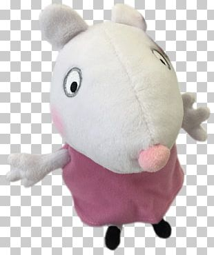 Stuffed Animals & Cuddly Toys Plush Snout PNG