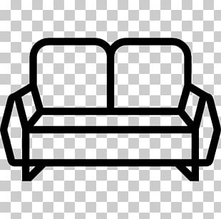 Table Couch Living Room Furniture Chair PNG