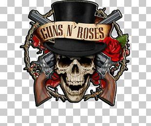 Guns N' Roses Logo PNG