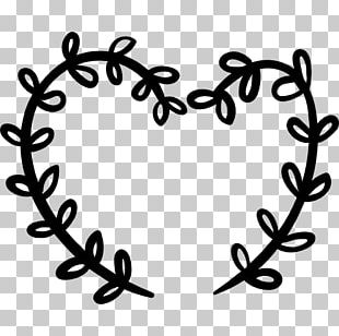 Computer Icons Heart Wreath Encapsulated PostScript PNG