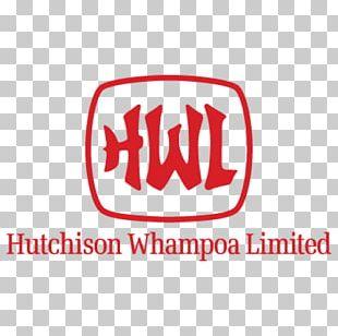 Huangpu District Hutchison Whampoa Logo O2 PNG