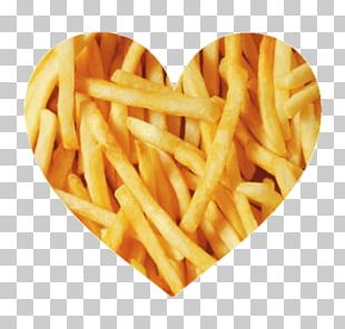McDonald's French Fries Fast Food PNG