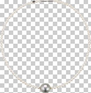 Pearl Body Jewellery Necklace Bracelet PNG