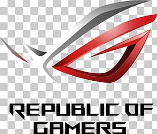 ROG STRIX SCAR Edition Gaming Laptop GL503 Graphics Cards & Video Adapters Asus ROG Zephyrus GX501 Republic Of Gamers PNG