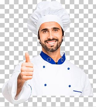 Chef Cook Restaurant Profession Cuisine PNG