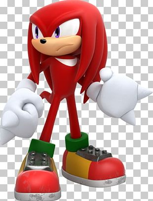 Knuckles The Echidna Sonic & Knuckles Tails Sonic Mania Amy Rose PNG
