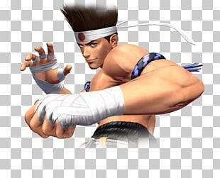 The King Of Fighters XIV Joe Higashi Fatal Fury 2 Terry Bogard The King Of Fighters XIII PNG