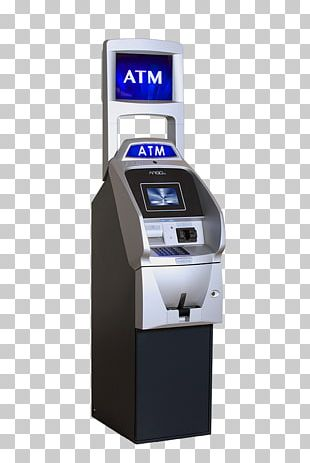 Automated Teller Machine EMV ATM Card Bank Money PNG