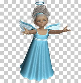 Cherub Angel PhotoScape PNG