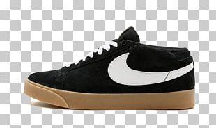 Skate Shoe Sneakers Suede Sportswear PNG