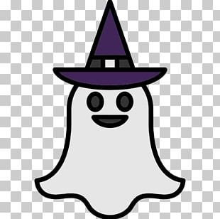 Computer Icons Ghost Halloween Horror PNG