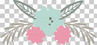 Floral Design Flower Watercolor Painting Illustration PNG