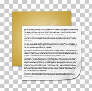 Text Font PNG