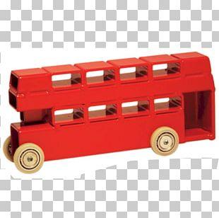 London Buses London Buses Model Car PNG