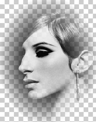 Barbra Streisand Funny Girl Actor Film Producer PNG