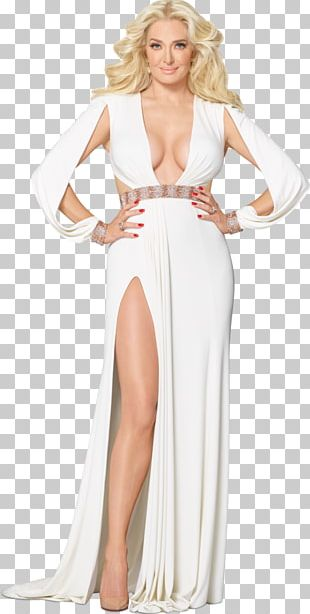 The Real Housewives Of Beverly Hills Cocktail Dress Fashion Photo Shoot PNG