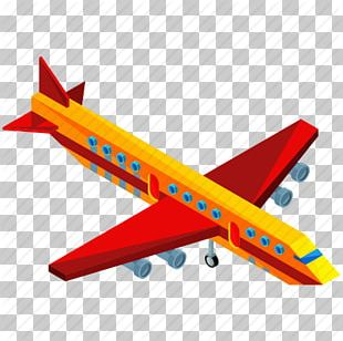 Airplane Narrow-body Aircraft Airliner Icon PNG