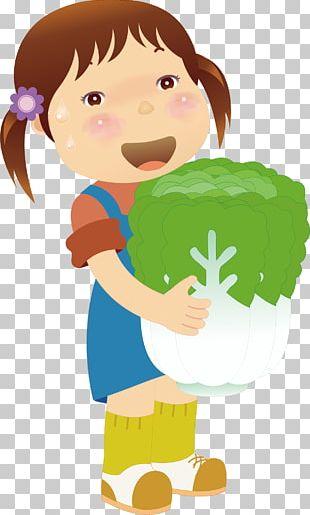 Child Cartoon Illustration PNG
