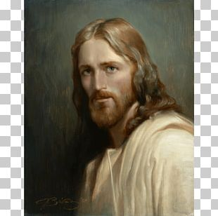 Depiction Of Jesus Bible The Church Of Jesus Christ Of Latter-day Saints Religion PNG