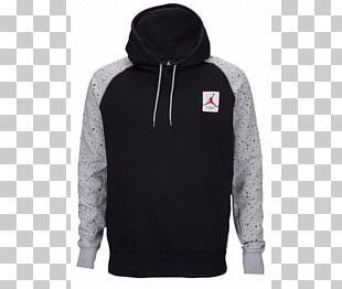 Hoodie Jumpman Air Jordan Sweater Nike PNG