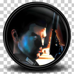 Fisheye Lens Multimedia Computer PNG