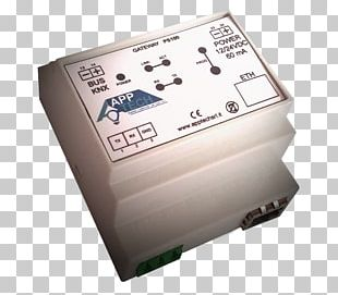 Interface Gateway Computer Hardware KNX Electronic Component PNG