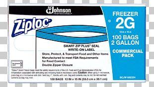 Plastic Bag Ziploc Zipper Storage Bag Freezers Microwave Ovens PNG