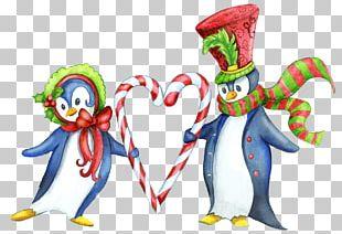 Santa Claus Gift Christmas Undine Verlag PNG