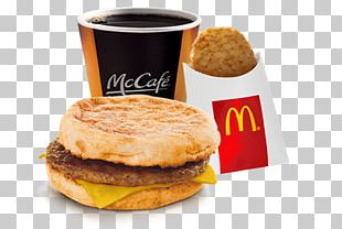 Breakfast Pancake McDonald's Big Mac Hamburger PNG