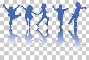 Dance Studio Child Dance Party PNG