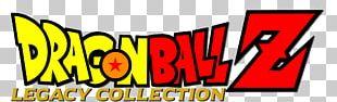 Goku Dragon Ball Z: Budokai 2 Logo Television Show PNG