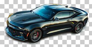 2018 Chevrolet Camaro ZL1 2017 Chevrolet Camaro ZL1 General Motors Car PNG