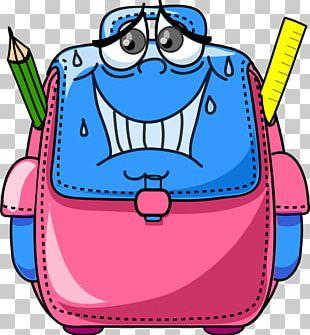 Cartoon School PNG