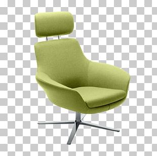 Eames Lounge Chair Foot Rests Chaise Longue Furniture PNG